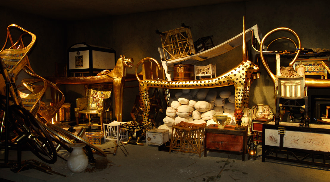 Spectacle_Treasures of Tutankhamun